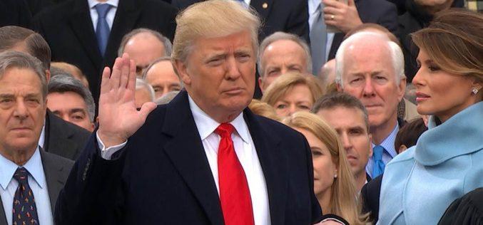 Donald Trump: los mayores aciertos y desaciertos de su primer año de gobierno