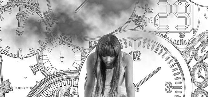 """""""Reloj"""", un microcuento de Melanie Márquez Adams"""