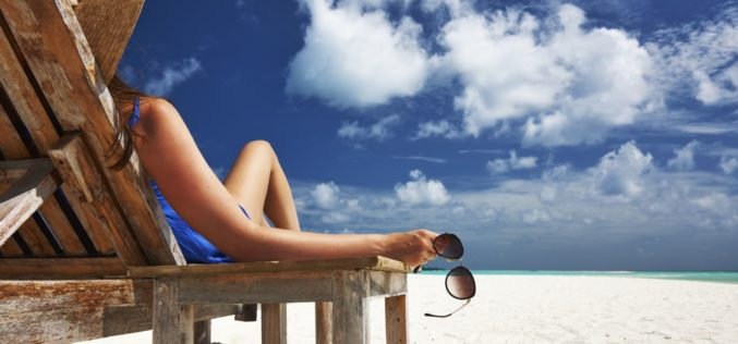 Más de la mitad de los estadounidenses no usa todos sus días de vacaciones