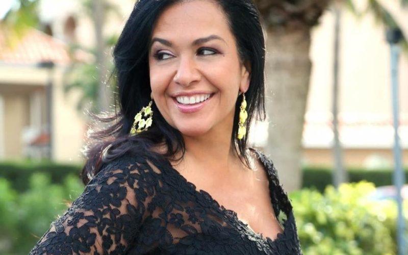 """Gloria Díaz: """"Estoy orgullosa de representar al talento latino en Walmart"""""""