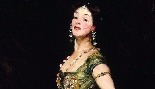 """""""Mujeres peligrosas"""": la nueva exposición del museo Frost de la FIU"""