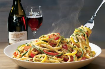 Olive Garden: la tradición de innovar con sus platos