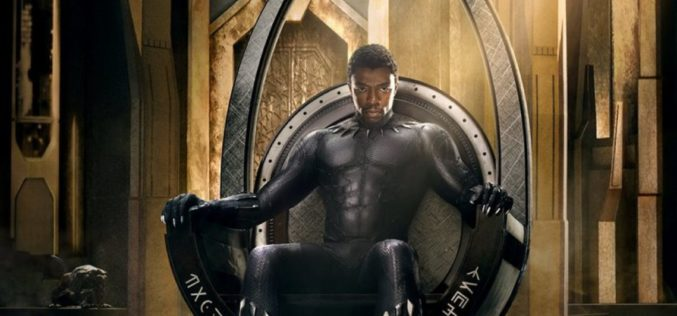Pantera Negra, la película que representa la causa afrodescendiente