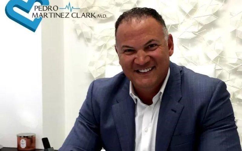 """Pedro Martínez-Clark: """"Estudiar en Harvard me llenó de humildad"""""""
