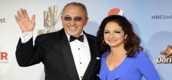 """""""Premio lo Nuestro"""" rendirá homenaje a Emilio y Gloria Estefan"""
