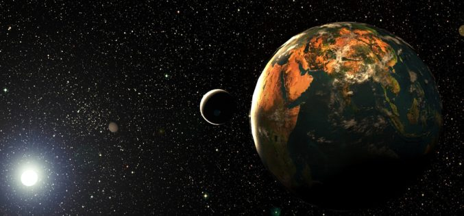 Donald Trump destina 10.000 millones de dólares para volver a pisar la Luna