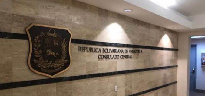 Venezuela afronta abandono de su consulado en Miami por impago de alquiler