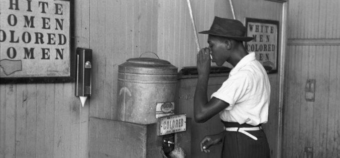 Un informe reveló que la desigualdad racial en Estados Unidos sigue como hace 50 años