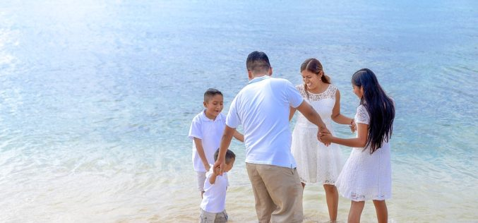 Unión y límites en la familia: entre el amalgamiento y el individualismo