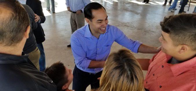 Julián Castro, el nieto de una mexicana que aspira a presidente de EE.UU.