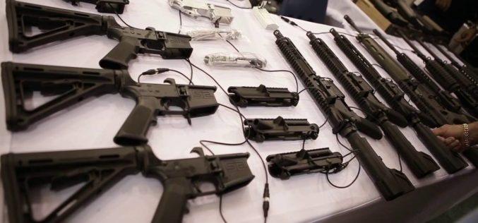 Florida: Inauguran feria de armas tres días después de la matanza del colegio