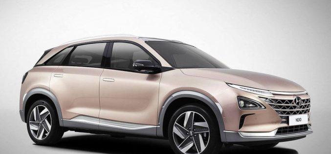 Con el Hyundai Nexo nace una generación de vehículos semi-autónomos