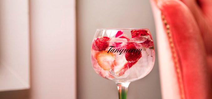 Rose for a Rose y Cherry Crush: cocteles para enamorar