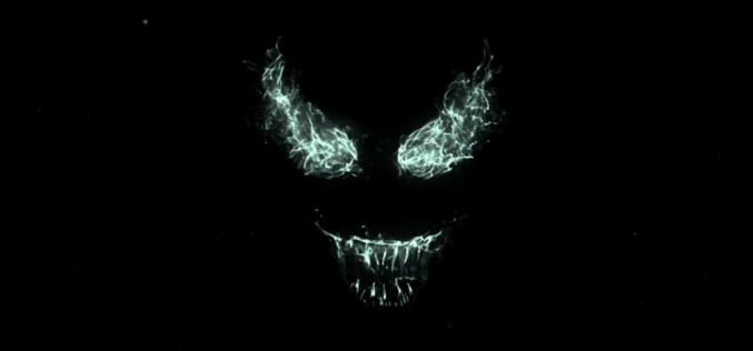 """""""Venom"""": el teaser tráiler del nuevo antihéroe de Marvel"""