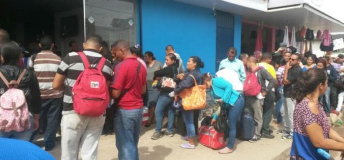 EE.UU. dona US$ 2,5 millones para refugiados venezolanos en Colombia