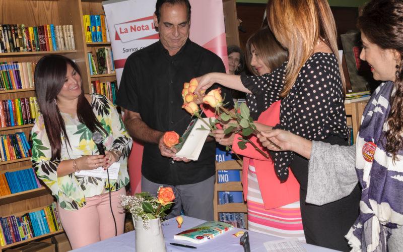 """Marybel Torres: """"Historias que cuentan elogia la profusa narrativa hispanoamericana"""""""
