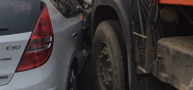 ¿Por qué los vehículos autónomos no podrán evitar los accidentes viales?