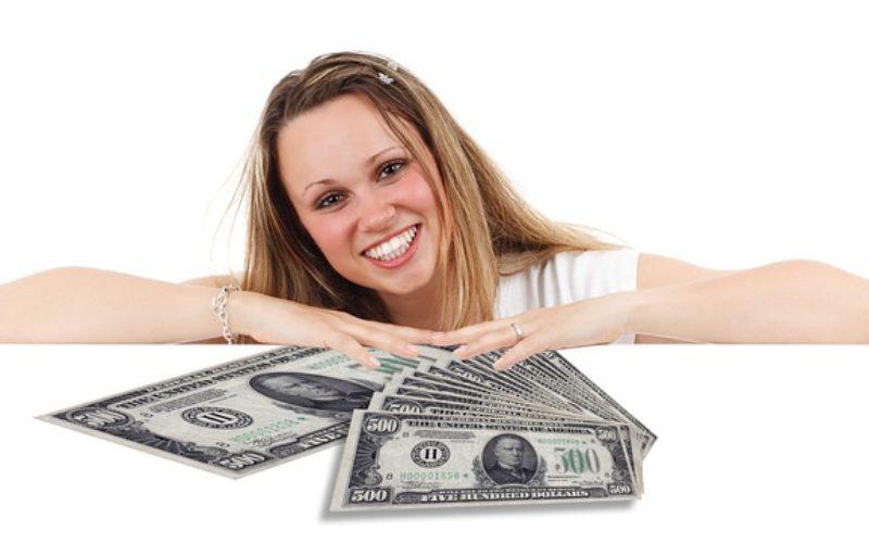 ¿Cuánto dinero necesitas para ser feliz?