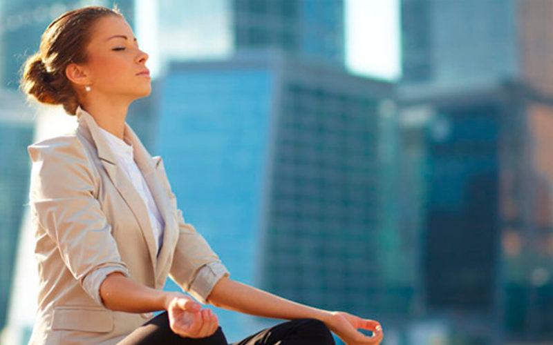 Mindfulness: la guía para empresarios ocupados