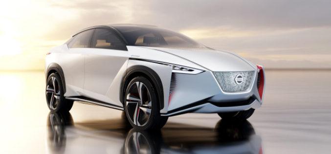 Nissan lanzará un crossover eléctrico que revolucionará el mercado