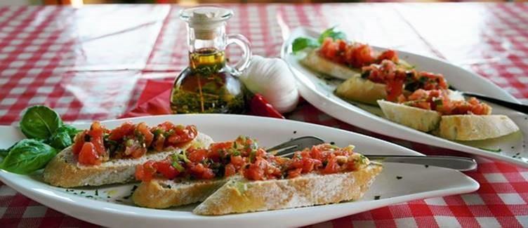 ¿Por qué la dieta mediterránea es una de las mejores para la salud?