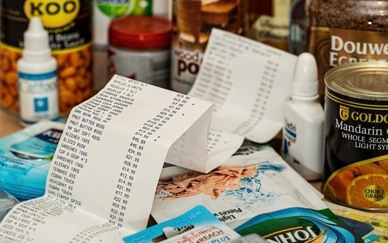 ¿Cuánto cuestan los kits de comida del fin del mundo?