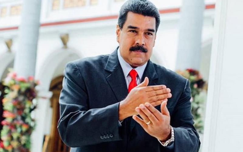 EE.UU. no reconocerá resultado de las elecciones «fraudulentas» en Venezuela