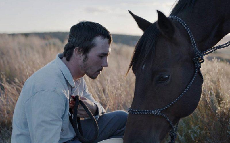 The Rider: una gema llega a las salas de cine este 13 de abril