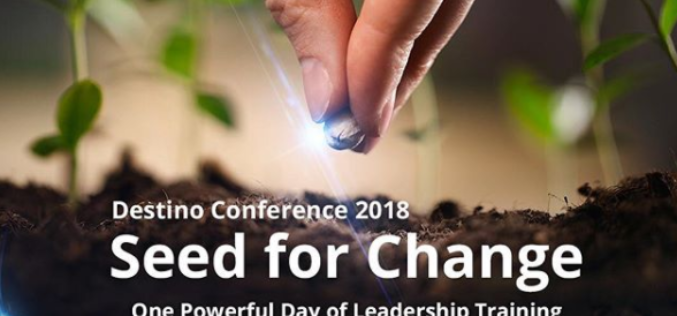 Conferencia I Am Destino de AARP se realiza este sábado