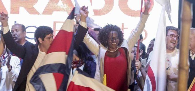 ¿Quién es Epsy Campbell, la primera vicepresidenta afrolatina de la historia?