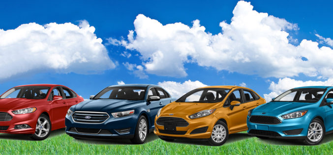 Ford dejará de fabricar la mayoría de sus sedanes