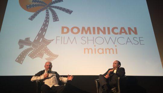 """Con """"Hay un País en el Mundo"""" quedó abierta muestra del cine dominicano en Miami"""