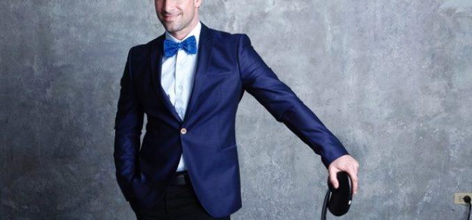 """Nicolás Tovar: """"Trato que mis canciones toquen el corazón de la gente"""""""
