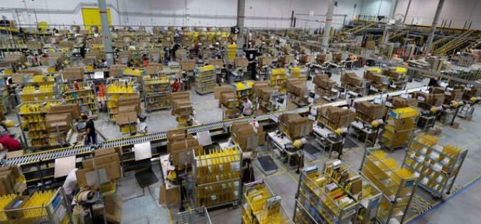 Patente de una pulsera que rastrea a los trabajadores es tema de debate mundial