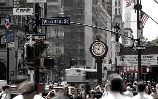 Nueva York le pone freno a las bolsas plásticas