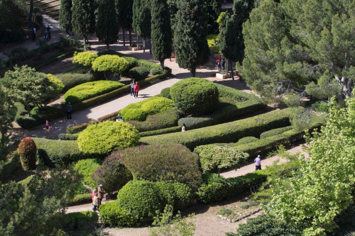 El Palacio de Marivent: oasis mediterráneo en Mallorca