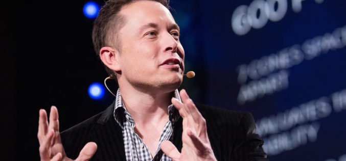 ¿Qué podemos aprender de Elon Musk?