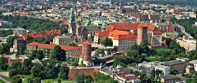 Cracovia: una ciudad que enamora por sus leyendas y arquitectura