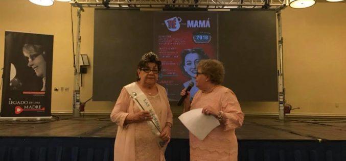 Un Té para Mamá: un evento con propósito