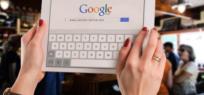 ¿Cómo podemos usar el Internet para dar a conocer nuestro trabajo?