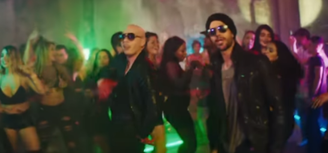 "Enrique Iglesias estrena video ""Move To Miami"" junto a Pitbull"