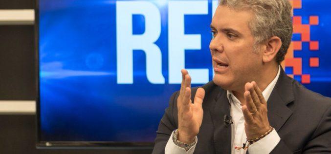 Elecciones en Colombia: ¿Por qué se impuso Duque en la primera vuelta?
