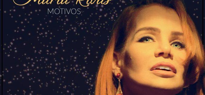 """María Rivas con su """"Motivos"""" hará vibrar a Miami"""