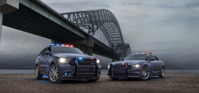 El Dodge Durango Pursuit se suma a la flota policial de EE.UU