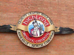 Asheville: la galantería sureña da la bienvenida