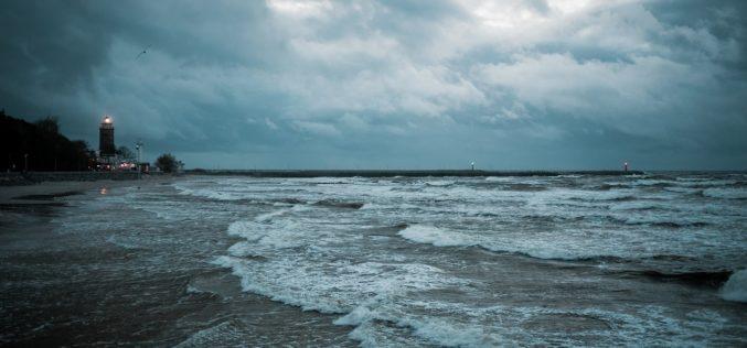 Detectado primer disturbio con potencial ciclónico en el Atlántico