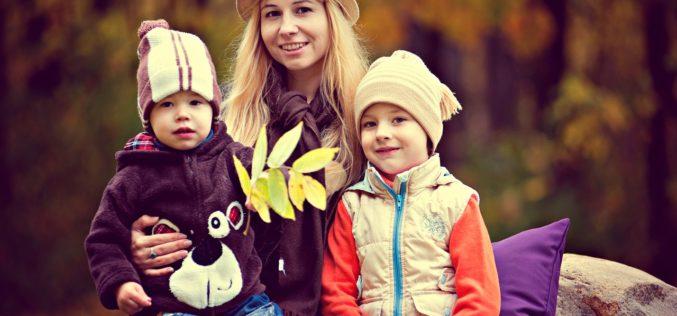 Madre: la administradora de justicia entre los hijos