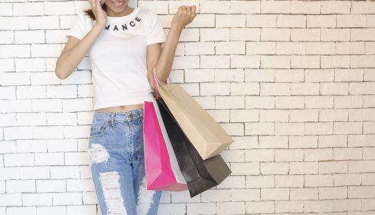 Memorial Day: ¿listos para salir de shopping?