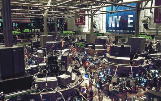 Por primera vez, la Bolsa de Nueva York tendrá presidenta