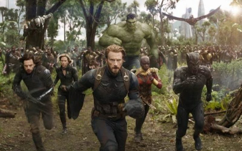 Avengers: Infinity War, ¿es apropiada para niños?